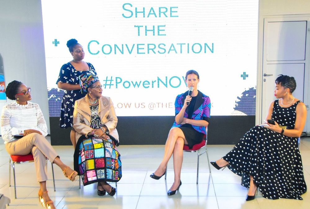 #PowerNOW: 6 Things We Must Do To Build A Nigerian Women's Movement